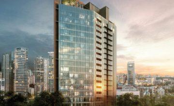 the-Iveria-building-Singapore-Facade