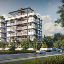 District 15, 59/59A Lorong K Telok Kurau, an exclusive collection of 15-units apartment development with private lift. Freehold residential.