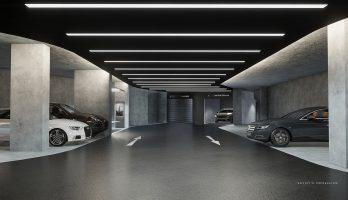 Iveria-smart-carpark